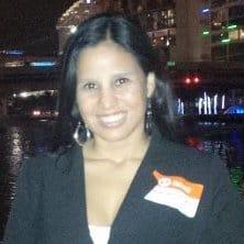 Maria Carolina Diaz, MSEM, CLSSBB